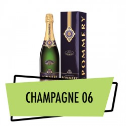 1 UNIDADE CHAMPAGNE POMMERY