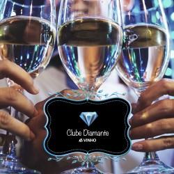 Clube É Vinho Diamante