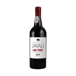 Quinta do Javali LBV 2014