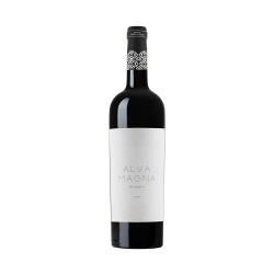 (Delivery) Alva Magna Reserva Tinto 2015