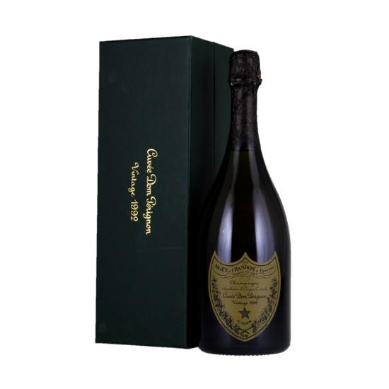 Champagne Dom Perigon 1992