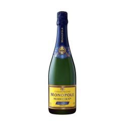 Monopole Blue Top Brut Champagne