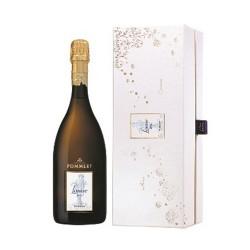 Pommery Cuvée Louise Milèssime 2004 Coffret Champagne
