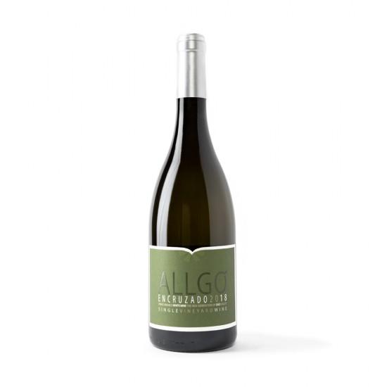 Allgo Encruzado Single Vineyard 2018