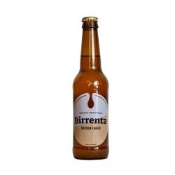 Cerveja Birrenta (3,80€/und)