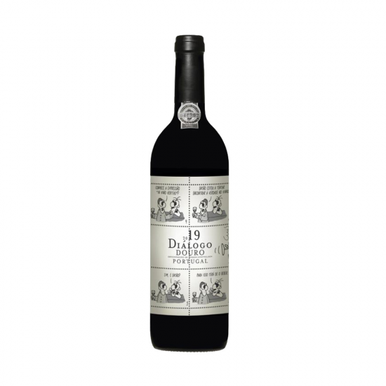 (Delivery) Diálogo Tinto 2019