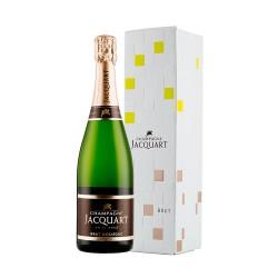 Champagne Jacquart Mosaique Brut c/estojo