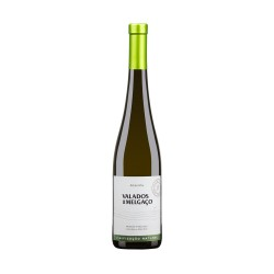 Valados de Melgaço Alvarinho Vinificação Natural Branco 2017